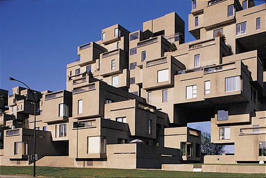 moshe safdie canadian architect extemporaire news views. Black Bedroom Furniture Sets. Home Design Ideas